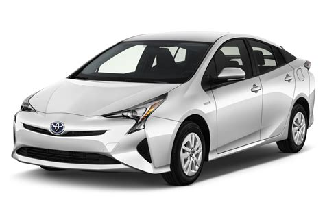 05 Toyota Prius 2016 Toyota Prius Reviews And Rating Motor Trend Canada