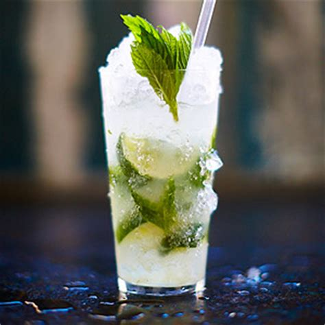 bacardi mojito recipe mojito drinks recipes drinks