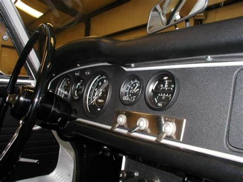 Karpet Dashboard Datsun datsunparts partnumber 1292 datsun roadster dash pad
