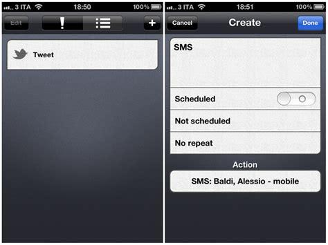 Alat Software Act Plus Repair Iphone act later l applicazione quot promemoria quot sarebbe dovuta