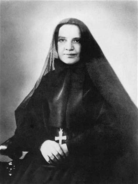 biography mother cabrini st frances xavier cabrini roman catholic saint