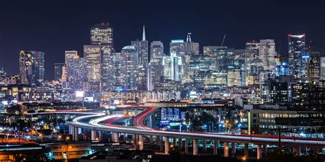 Sf Top will sf the best skyline in america sanfrancisco