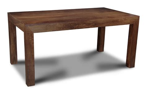 mango 160cm dining table trade furniture