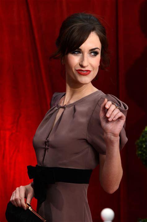 katherine kelly british actress katherine kelly photos photos british soap awards 2012