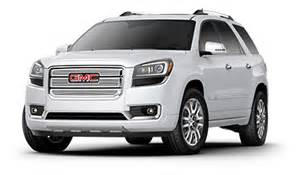 used gmc trucks & suvs for sale, see our best deals on