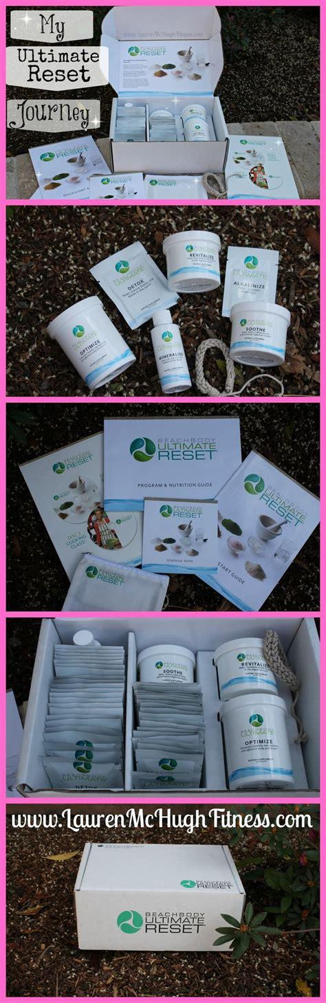Vegan Detox Phase by Best 25 Ultimate Reset Ideas On Beachbody