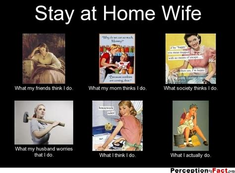Stay At Home Mom Meme - stay at home mom meme