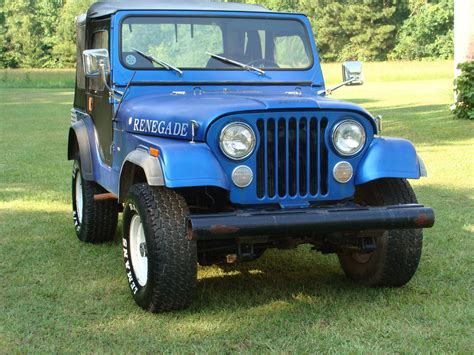 1965 Jeep Cj5 1965 Jeep Cj5 Overview Cargurus