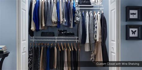 Closet Organizers New Jersey by Affordable Wire Closets Design Storage Shelving