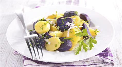 cucinare patate lesse insalate con le patate lesse 5 ricette