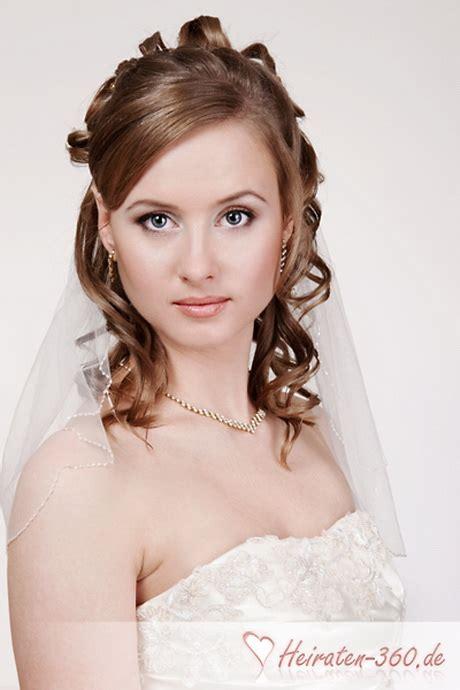 Hochzeitsfrisuren Mit Locken by Hochzeitsfrisur Mit Locken