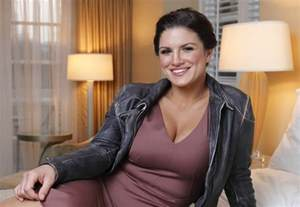 Sdcc 2013 gina carano amp rob liefeld to bring avengelyne to the big