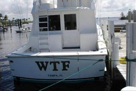top 20 best boat names funny boat names dumpaday 20 dump a day