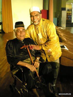 Baju Silat Lincah mahaguru58 perkasa persidangan kemuncak pribumi malaysia