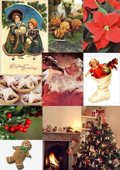 strawberry house interiors christmas moodboards part  traditional christmas winter wonderland