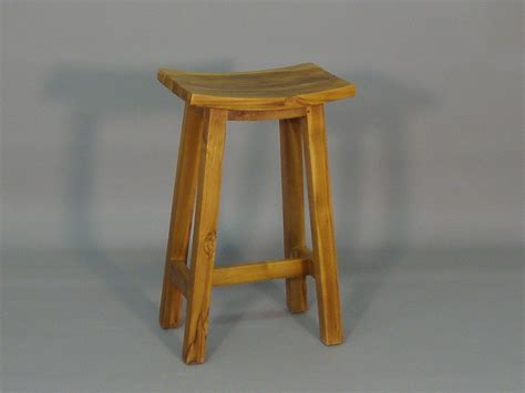 building bar stools build teak bar stools style the homy design
