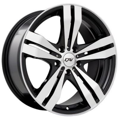 Lustre Pas Cher 508 by Roues Jantes Dai Alloys Pmctire Canada