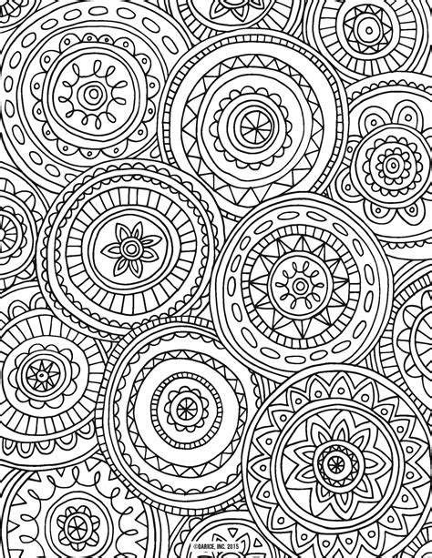 coloring book for adults colored printable coloring pages abstract az coloring pages