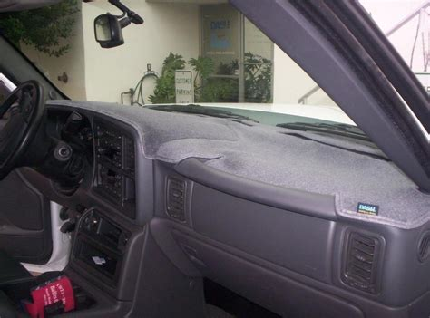 Karpet Dashboard Datsun chevrolet s10 truck 1998 2004 carpet dash board cover mat