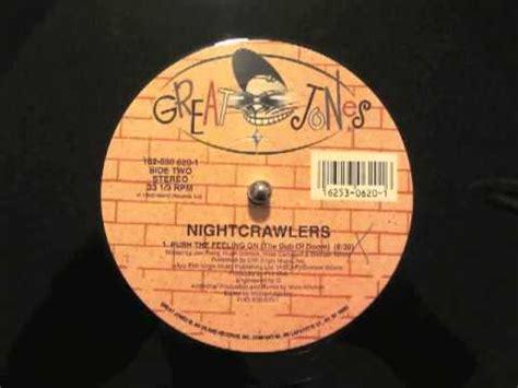 nightcrawlers house music diese erstaunliche entdeckung