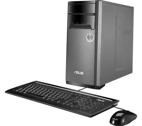 Desktop Pc Asus K31cd K Id002d buy asus m32cd desktop pc free delivery currys