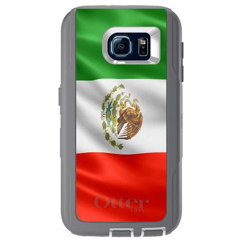 Reds Flag S5 custom otterbox defender for galaxy s5 s6 s7