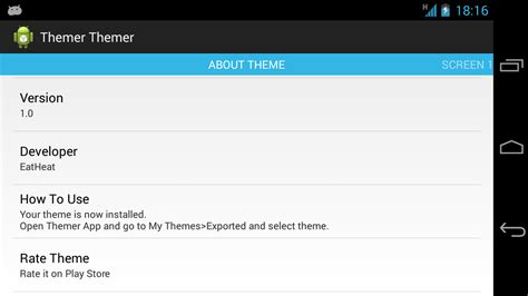themes download play store workaround for publishing themes for themer on play store
