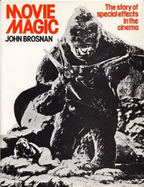 film magic hour full version favorite books about monster movies