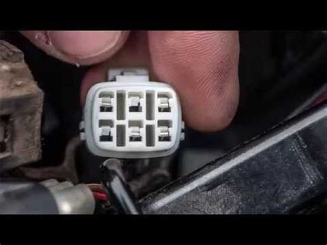 Suzuki Motorrad Diagnosestecker by Putting Your Vstrom Into Quot Dealer Mode Quot Youtube