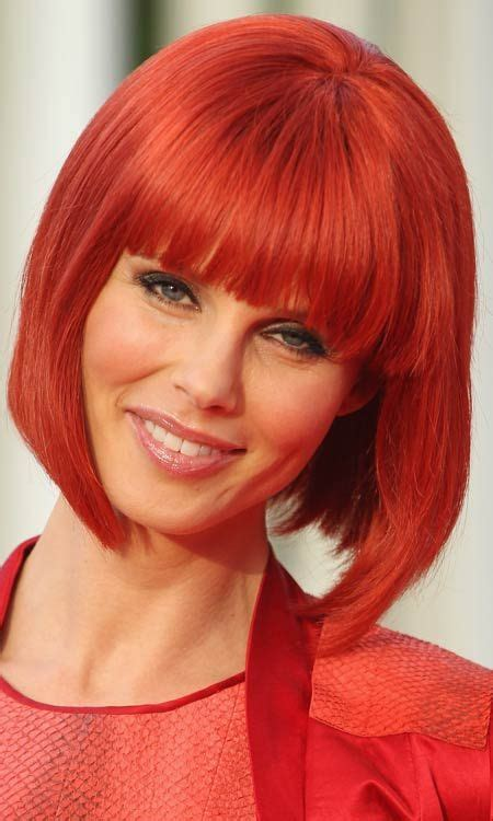 front fringe hairstyles pinterest the world s catalog of ideas