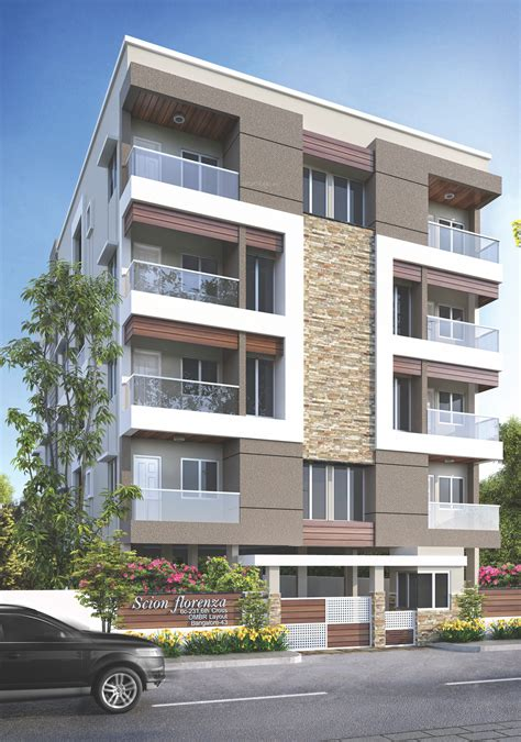 1060 sq ft 2 bhk 2t apartment for sale in scion builders