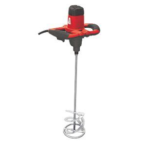 screwfix power paint mixer tecmix tmx pro 1250 1220w mixer drill 230v paddle mixers