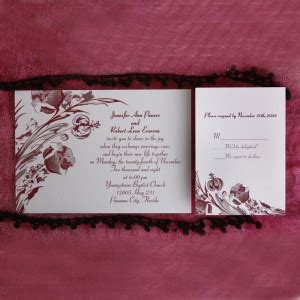 River Theme Wedding Invitations by Doesn T Matter What Is The Theme Of The Wedding