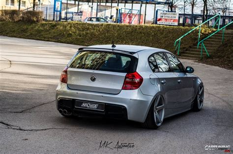 Bmw 1er E87 Bodykit by Tuning Bmw 1 E87