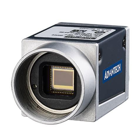 quartz 0.3 15.0 mega pixel poe industrial camera advantech