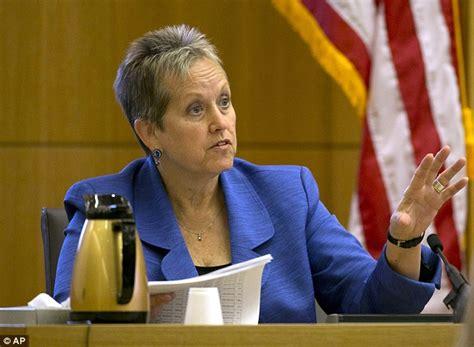alyce laviolet jodi arias trial prosecutor accuses jodi arias trial her parents say their daughter had