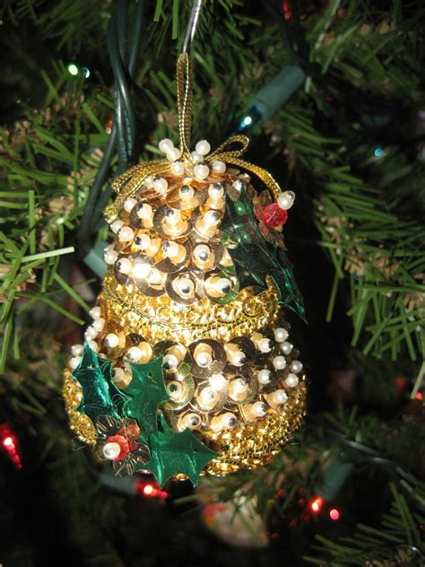 vintage christmas ornaments pictures photos