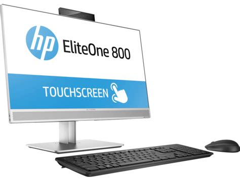 "hp eliteone 800 g3 60.4 cm (23.8"") touch all in one pc