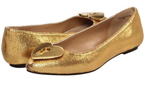 gold flat wedding shoes gold metallic wedding shoes pointed ballet flats onewed