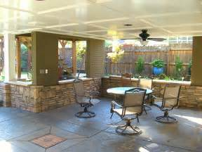 Covered Patio Ideas by Covered Patio Ideas Casual Cottage
