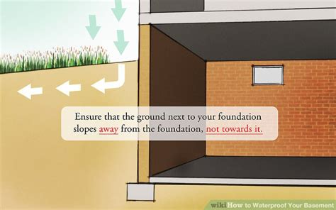 how to waterproof your basement how to waterproof your basement 8 steps with pictures