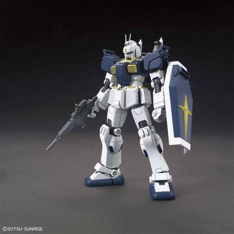 Gundam 1 144 Hg Gundam Ground Type S Gundam Thunderbolt Ver 1 144 hg gundam ground type s gundam thunderbolt ver