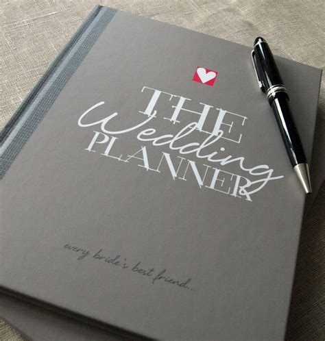 Cool Wedding Planner Book 2019