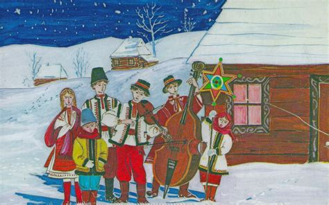 images of christmas in ukraine rooted in eastern europe christmas in ukraine 100 years ago