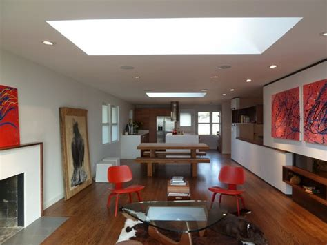 stunning mid century bungalow conversion by shed before