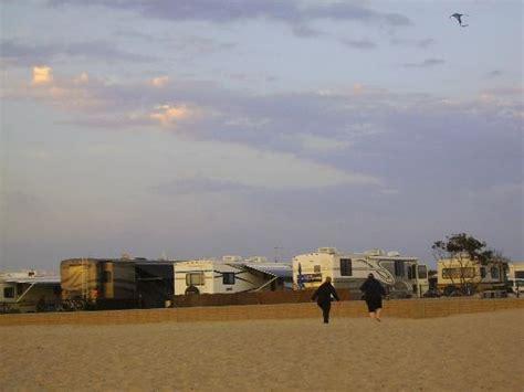 Rv Rentals Atlanta by Huntington Beach Pier Picture Of Bolsa Chica State Beach