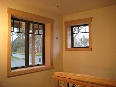 Craftsman Style Windows Decor Craftsman Style Window Trims And Craftsman On Pinterest