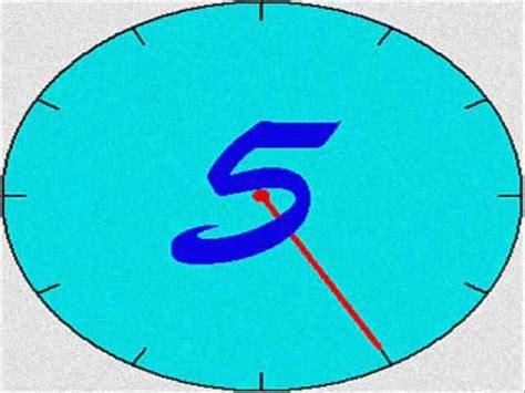 windows xp clock effects