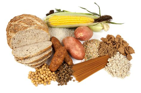 carbohydrates complex pin low carb diet on