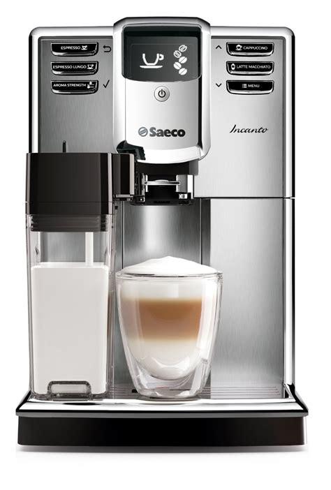 test koffiemachine saeco hd8917 bester kaffeevollautomat von saeco im test